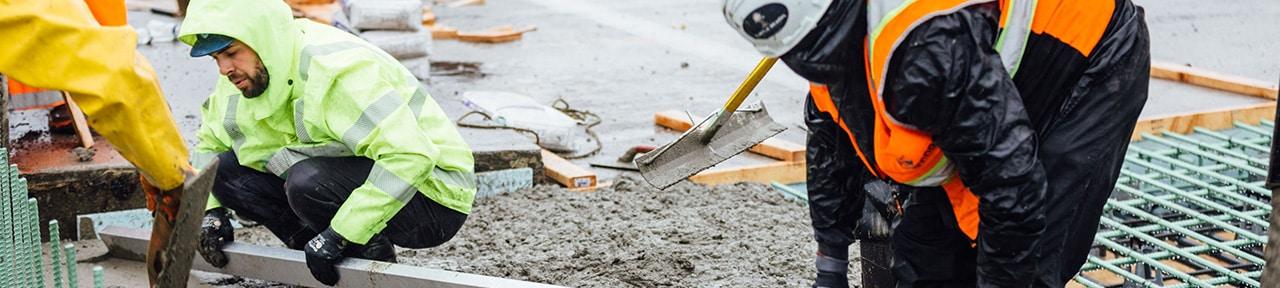 Marine Construction Contractor in Western Washington │ Nordvind Co.